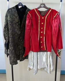 Orpen Players Costumes