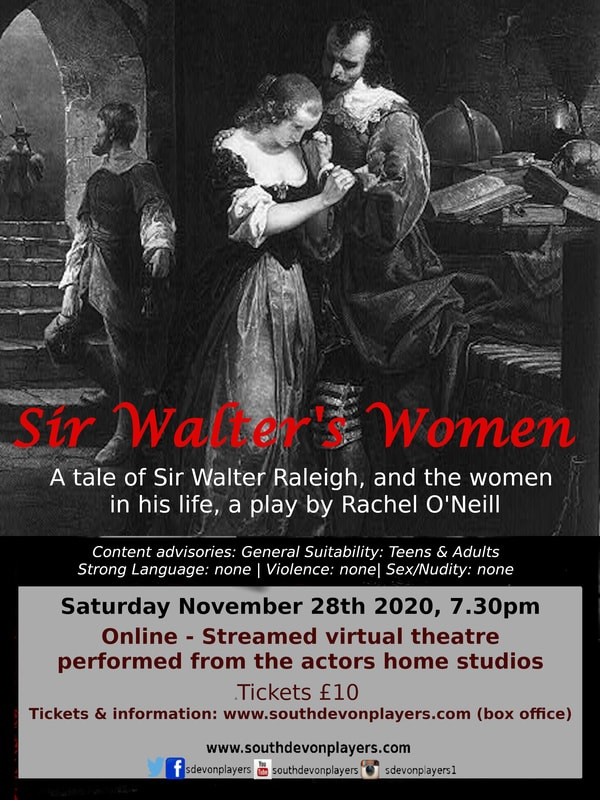 Sir Walter's Women