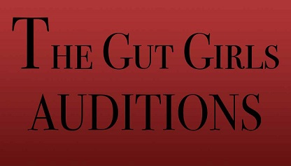 The Gut Girls by Sarah Daniels