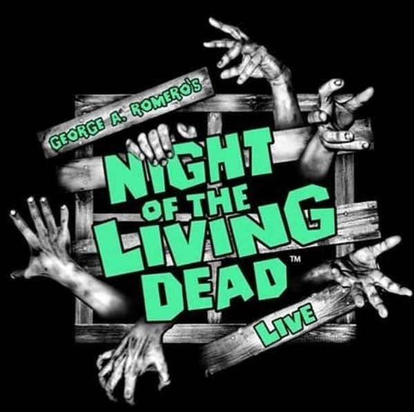 NIGHT OF THE LIVING DEAD™ LIVE