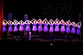 Lossie Elite Dance Company