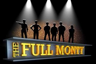 The Full Monty musical