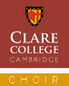 Clare College Choir