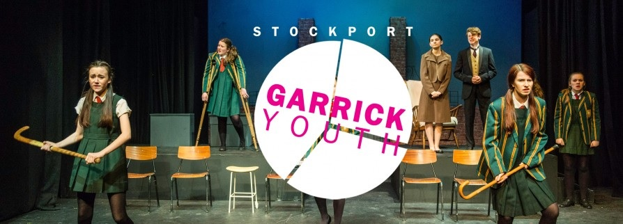 Stockport Garrick Youth Theatre