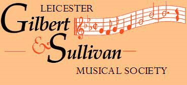 The Leicester Gilbert & Sullivan Musical Society