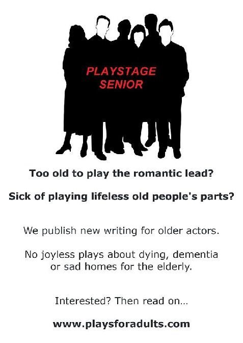 Plays for Adults