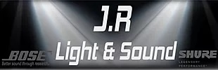 J.R. Light & Sound